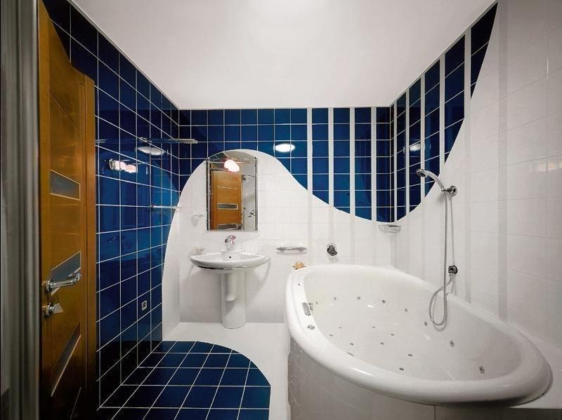 Ванная комната своими руками фото идеи