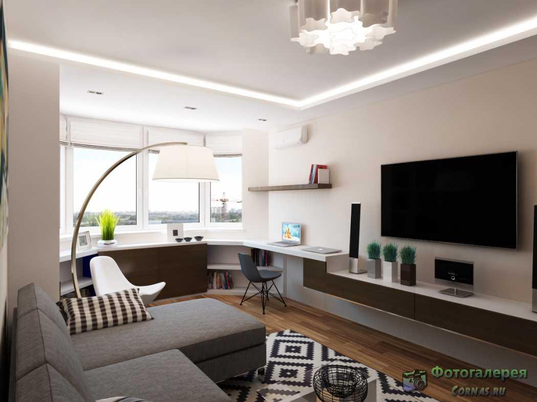 Дизайн квартир студий до 30 кв.м фото