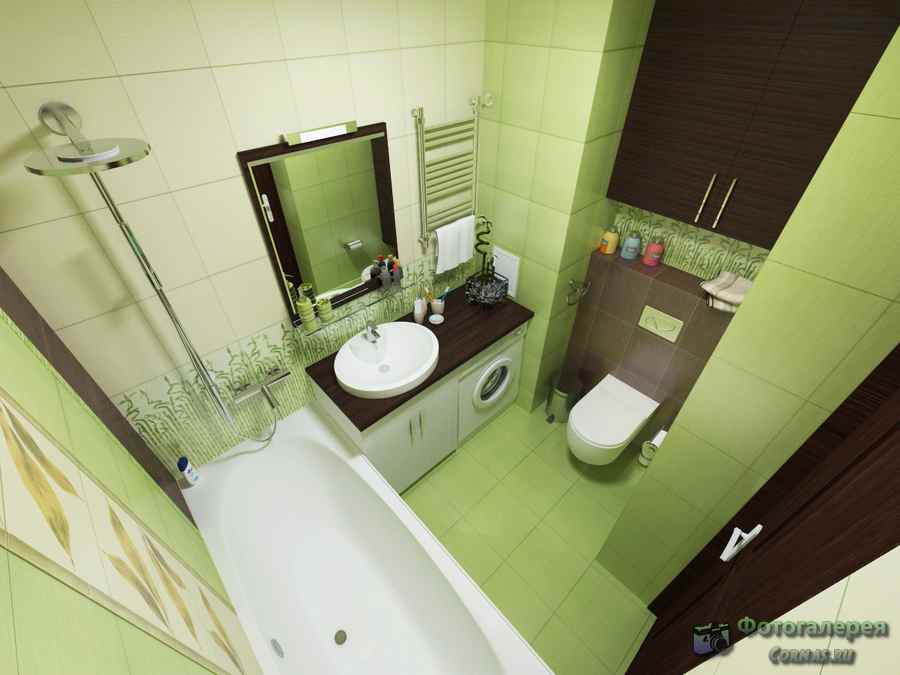 Дизайн трехкомнатных квартир 100 кв.м