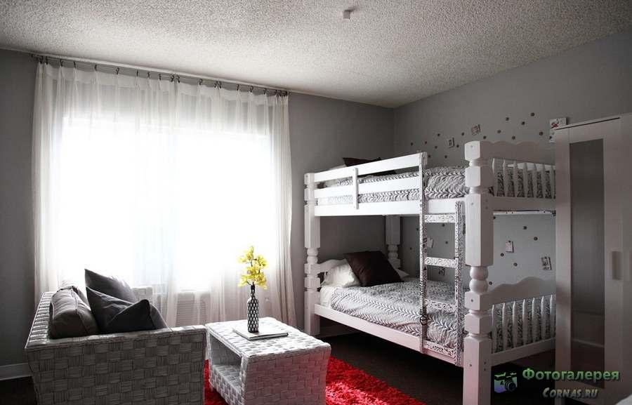 Двухэтажные кровати фото и цены