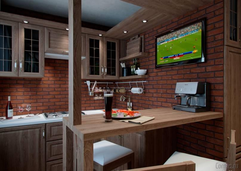 Дизайны кухни 6 кв.м фото