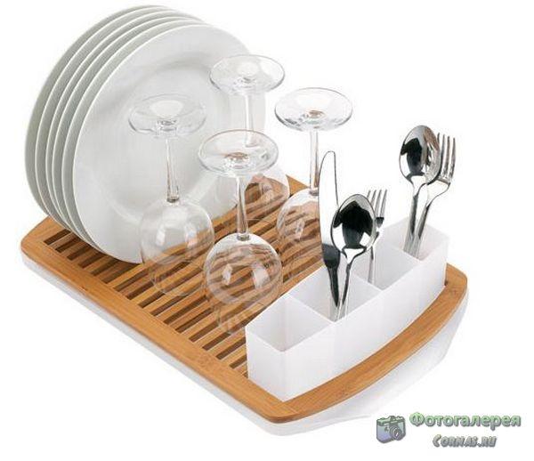 Подставка для тарелок своими руками