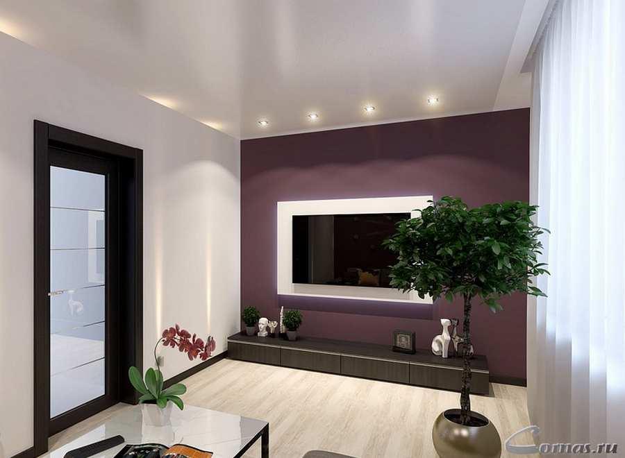 гостиная 20 м кв дизайн фото