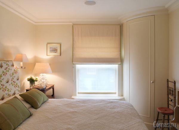 Дизайн спальни 9 кв метров