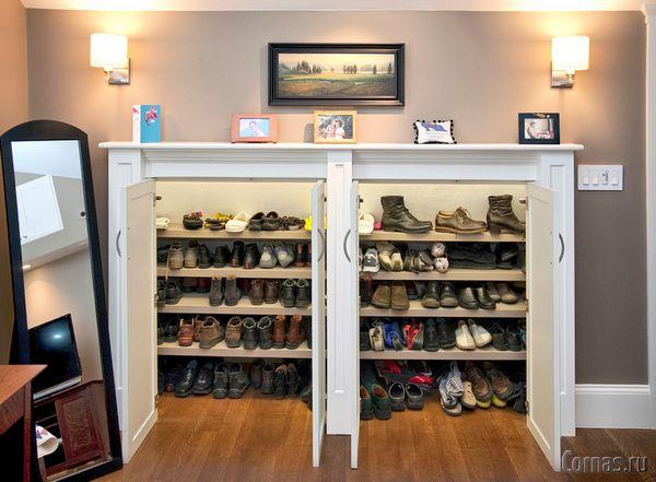 Обувь кавалетто кто производитель