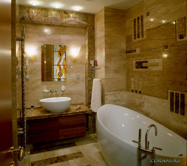 Красивые дизайны ванных комнат фото