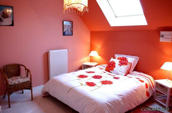 Освещение в спальне (6)