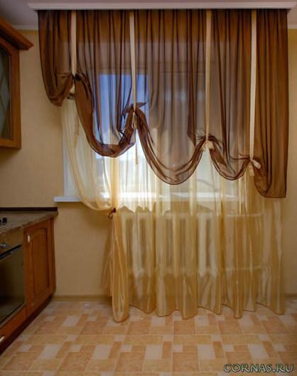 Как выбрать тюль с учетом интерьера Сделаем окно