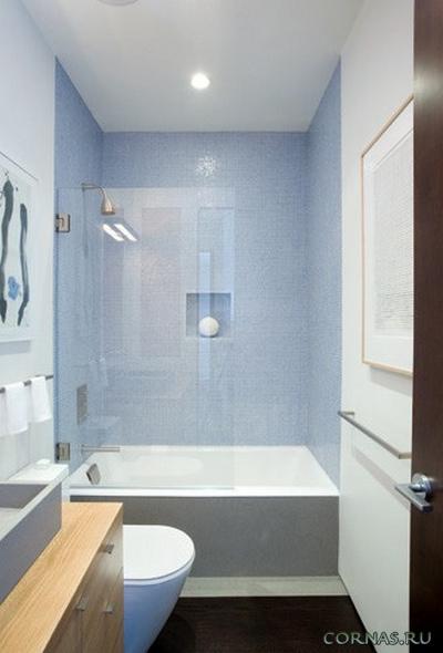 ванная 2 кв м дизайн фото