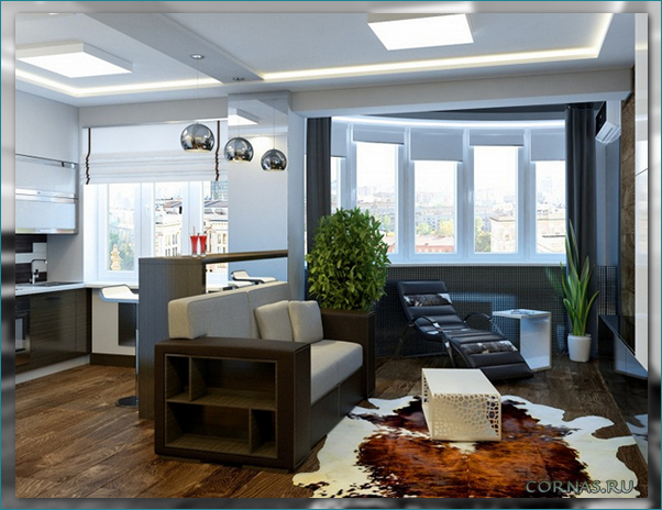 Можно ли купить квартиру в Сочи с перепланировкой в ипотеку