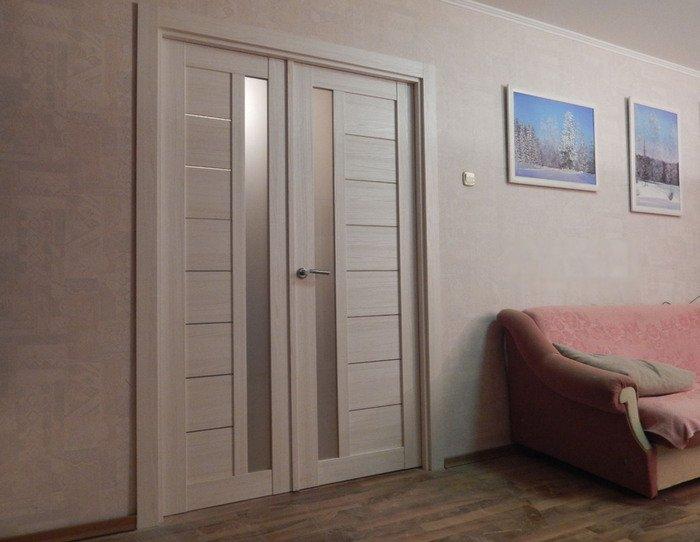 Что такое экошпон двери
