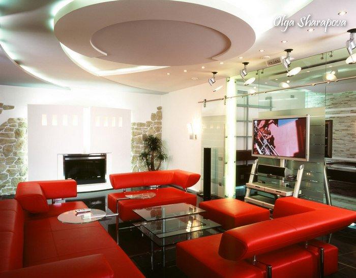 Дизайн квартир (студия) фото - 10