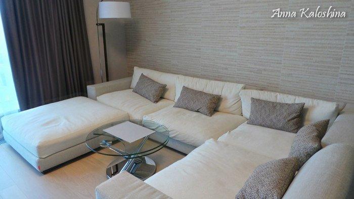 Дизайн квартир (гостиная) фото - 11