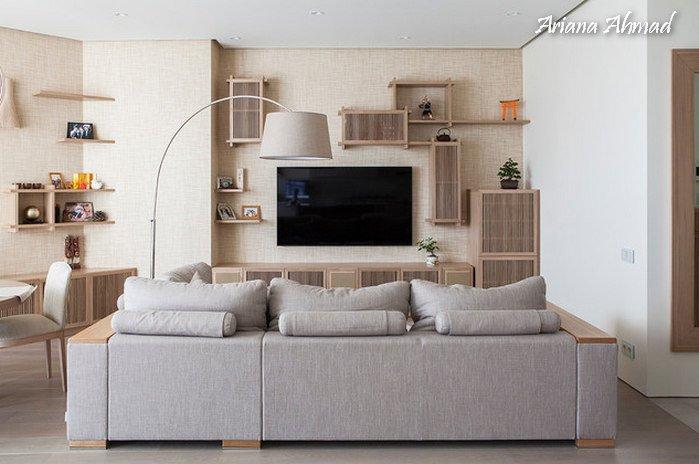 Дизайн квартир фото - 1
