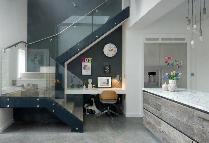 Фото дизайна квартир -54
