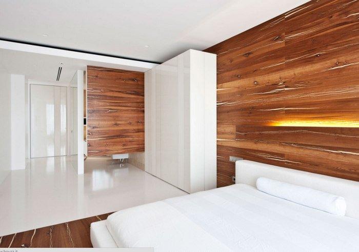 Фото дизайна квартир -72