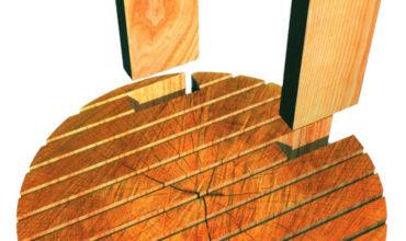 Сортировка древесины