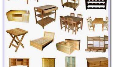 Из чего изготавливают корпусную мебель