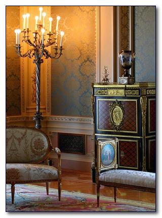 Стили дизайна интерьера в квартире
