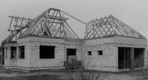 Сколько стоит перекрыть крышу