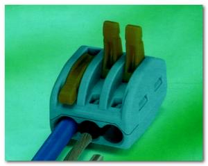 Как соединить провода. Способы соединения