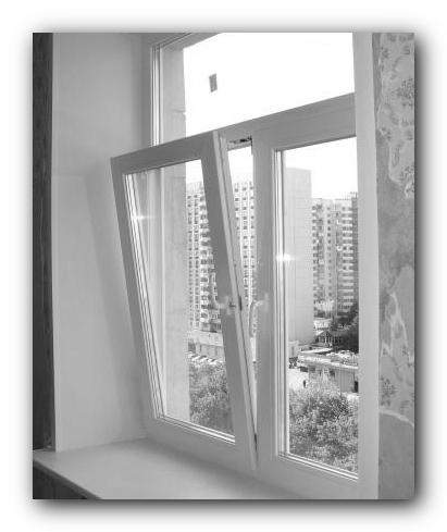 Какие окна выбрать для квартиры или дома.Пластиковые окна