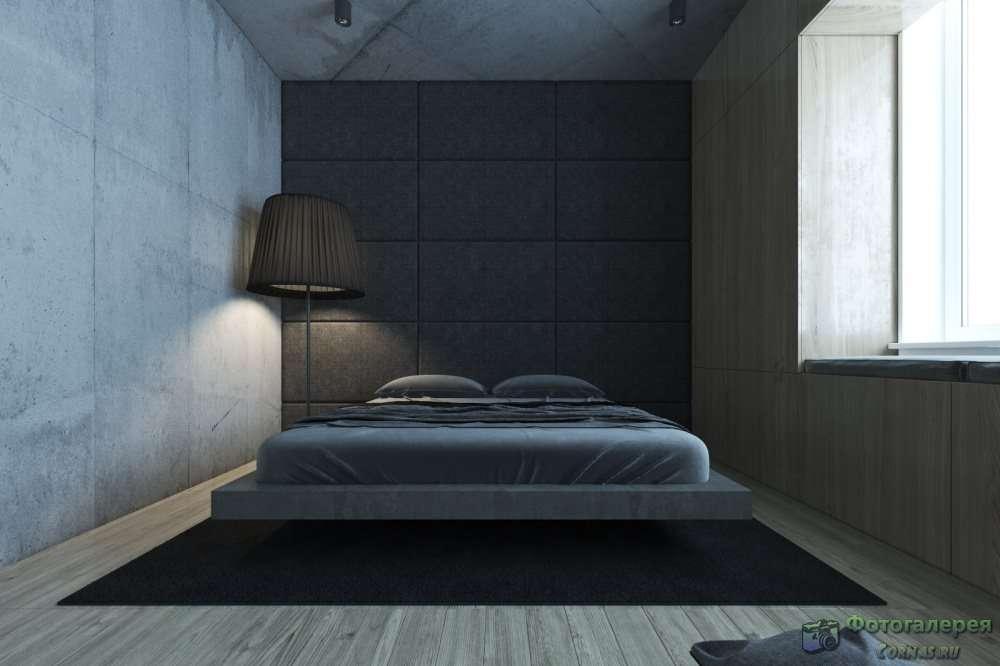 Фото интерьера квартиры в стиле лофт