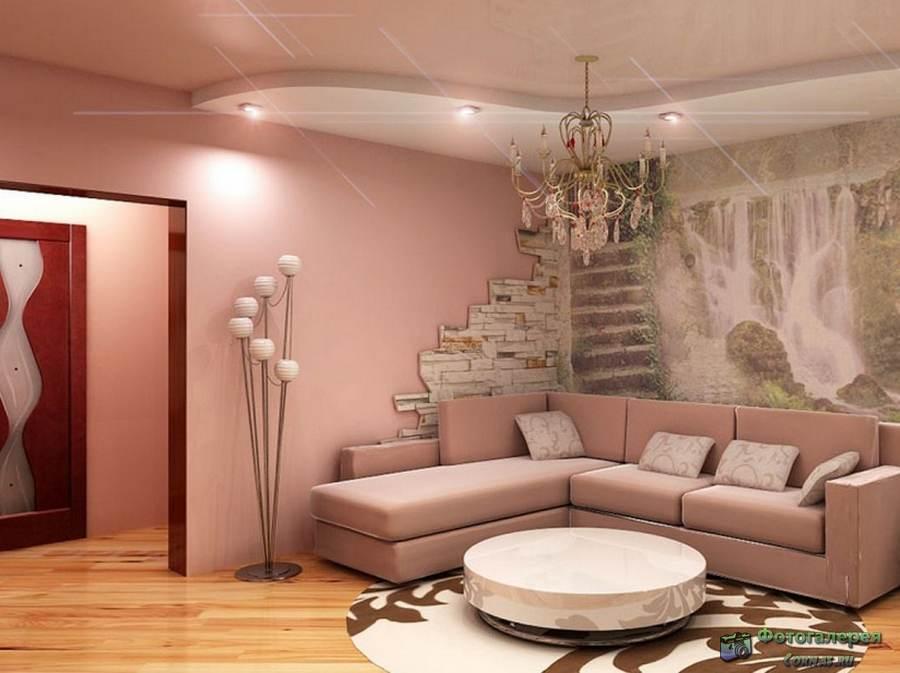 Кто делал дизайн квартиры своими руками фото