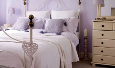 Дизайн спальни 9 кв.м фото