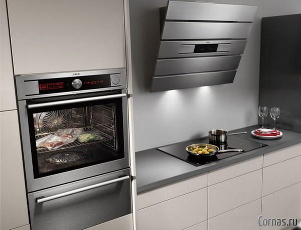 Дизайн кухни 10 кв.м. Новые тенденции