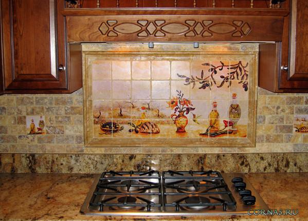 Декоративное панно на стену: украшаем интерьер своими руками
