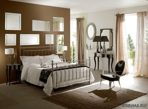 Дизайн спальни 15 кв.м.: фото советы по оформлению интерьера