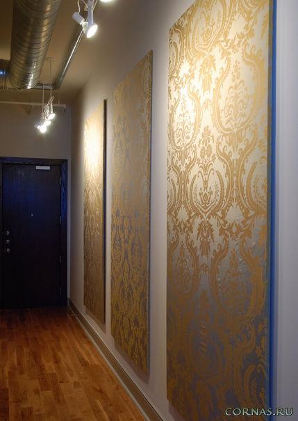 Дизайн коридора в квартире фото