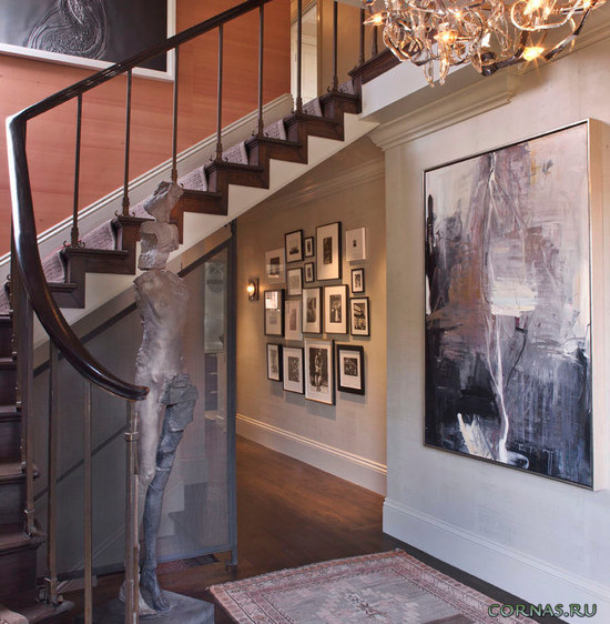 Картины для интерьера: отличная идея оформления квартиры