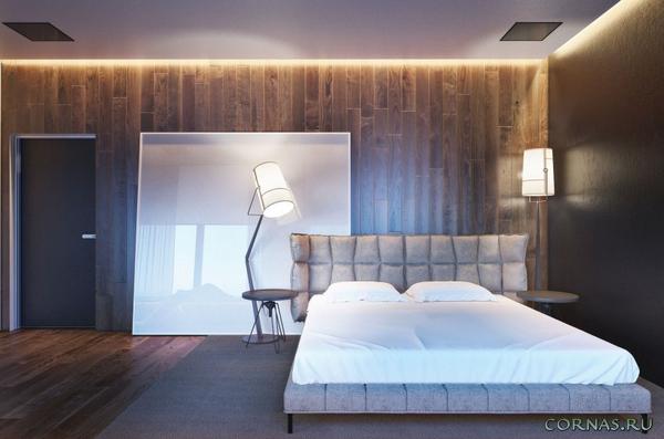 Стеновые панели: фото различных вариантов в интерьере