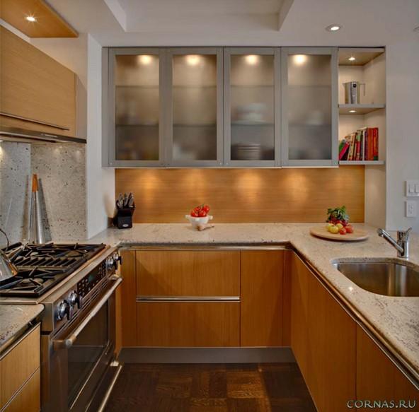 Дизайн кухни 7 кв.м фото.