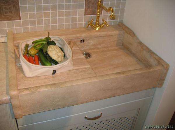 Мойки для кухни - фото современных моделей