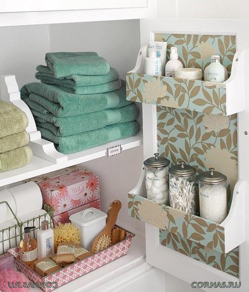 Как организовать пространство - фото идеи для ванной комнаты