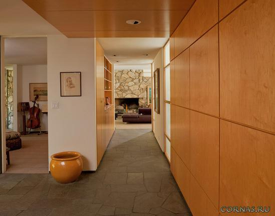 Стеновые панели для коридора - быстрый и легкий способ декора стен