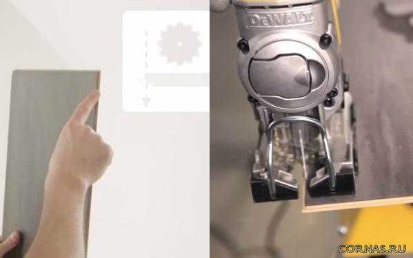 Как положить ламинат - правила монтажа