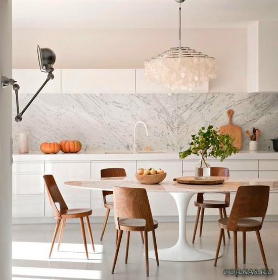 Столы для кухни - какие бывают и как выбрать?