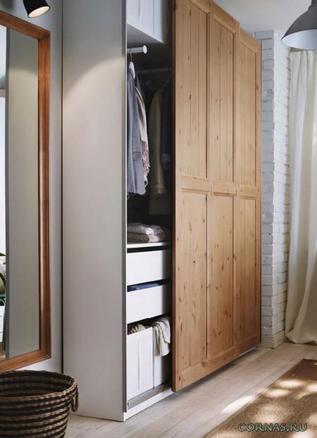 Как правильно выбрать шкаф в коридор? Фото моделей