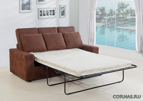 Как выбрать диван в собственный дом?