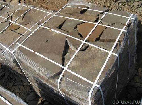 Природный камень для облицовки: какой бывает и тонкости укладки