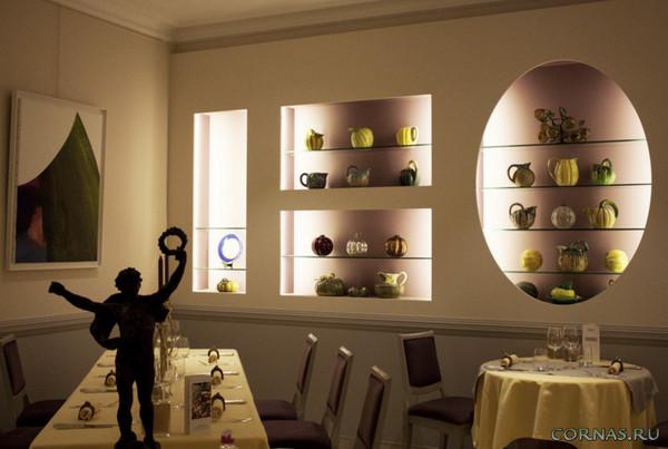 Ниша в стене: назначение, дизайн и оформление