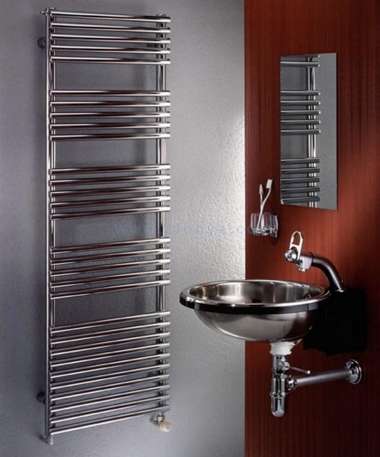 Вешалка для ванной комнаты: 23 фото