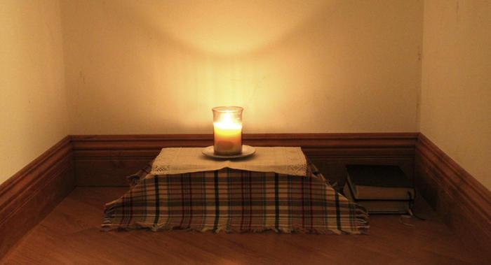 Комната для медитаций: дизайн, фото, рекомендации