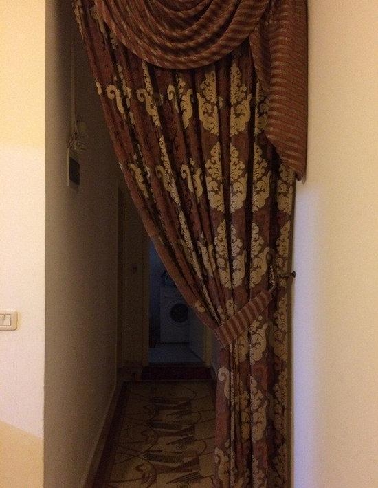 шторы для межкомнатной арки фото сделаем вам