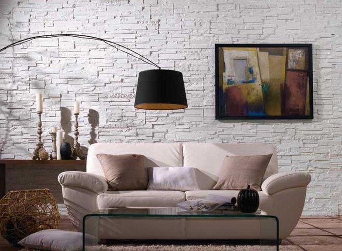 Интерьер в белом цвете: царство света у вас дома!