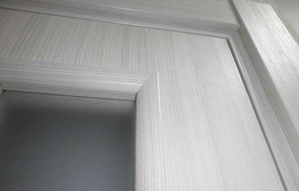 Двери экошпон: что это такое?